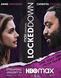 Locked Down (2021) Film Online Subtitrat in Romana