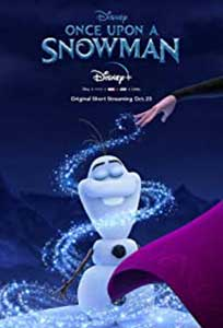 Once Upon a Snowman (2020) Film Online Subtitrat in Romana