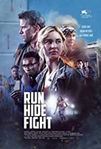 Run Hide Fight (2020) Film Online Subtitrat in Romana