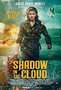 Shadow in the Cloud (2020) Film Online Subtitrat in Romana