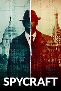 Spycraft (2021) Serial Documentar Online Subtitrat in Romana