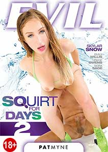 Squirt For Days 2 (2020) Film Erotic Online in HD 1080p