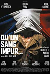 The Breitner Commando - Qu'un sang impur (2019) Film Online