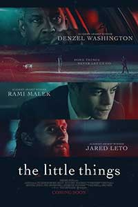 The Little Things (2021) Film Online Subtitrat in Romana