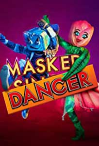 The Masked Dancer (2020) Serial Online Subtitrat in Romana