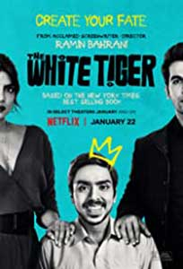 The White Tiger (2021) Film Indian Online Subtitrat Romana