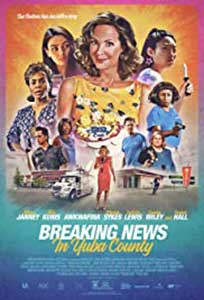 Breaking News in Yuba County (2021) Film Online Subtitrat