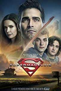Superman and Lois (2021) Serial Online Subtitrat in Romana