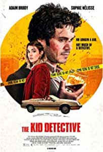 The Kid Detective (2020) Film Online Subtitrat in Romana