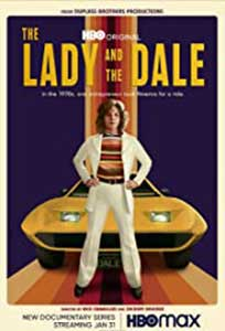 The Lady and the Dale (2021) Serial Documentar Online