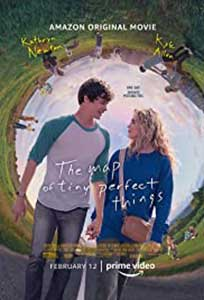The Map of Tiny Perfect Things (2021) Film Online Subtitrat