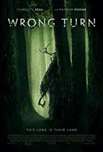 Wrong Turn (2021) Film Online Subtitrat in Romana
