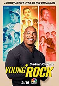 Young Rock (2021) Serial Online Subtitrat in Romana