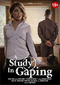 A Study In Gaping (2020) Film Erotic Online in HD 1080p