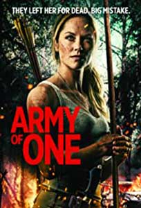 Army of One (2020) Film Online Subtitrat in Romana