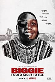 Biggie: I Got a Story to Tell (2021) Serial Online