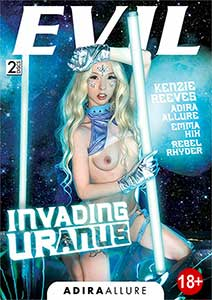 Invading Uranus (2020) Film Erotic Online in HD 1080p
