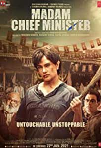 Madam Chief Minister (2021) Film Indian Online Subtitrat