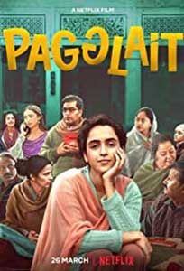 Pagglait (2021) Film Indian Online Subtitrat in Romana