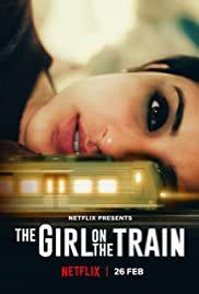 The Girl On The Train (2021) Film Indian Online Subtitrat