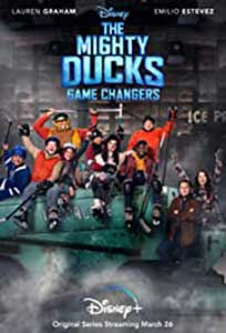The Mighty Ducks: Game Changers (2021) Serial Online Subtitrat