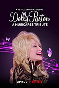 Dolly Parton: A MusiCares Tribute (2021) Muzical Online