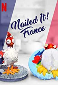 Nailed It! France (2019) Serial Online Subtitrat in Romana
