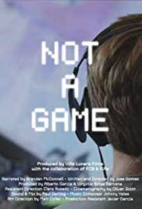 Not a Game (2020) Documentar Online Subtitrat in Romana