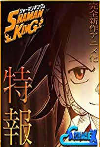 Shaman King (2021) Serial Online Subtitrat in Romana