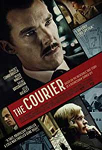 The Courier (2021) Film Online Subtitrat in Romana