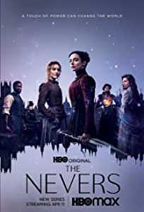 The Nevers (2021) Serial Online Subtitrat in Romana