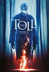 The Toll (2020) Film Online Subtitrat in Romana