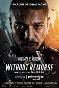 Without Remorse (2021) Film Online Subtitrat in Romana