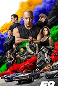 F9 - Fast and Furious 9 (2021) Online Subtitrat in Romana