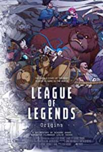 League of Legends Origins (2019) Film Documentar Online