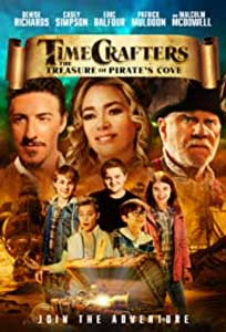 Timecrafters: The Treasure of Pirate's Cove (2020) Online Subtitrat