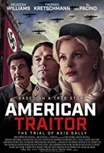American Traitor: The Trial of Axis Sally (2021) Film Online