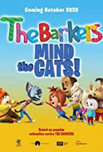 Barkers: Mind the Cats! (2020) Online Subtitrat in Romana
