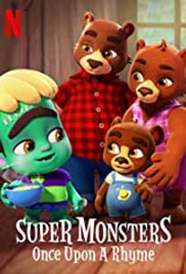 Super Monsters: Once Upon a Rhyme (2021) Online Subtitrat