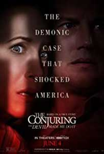 The Conjuring: The Devil Made Me Do It (2021) Online Subtitrat