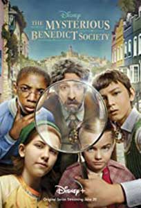 The Mysterious Benedict Society (2021) Serial Online Subtitrat