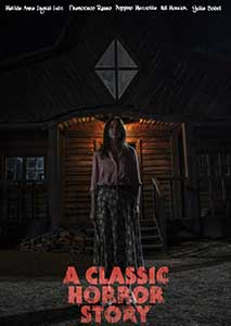 A Classic Horror Story (2021) Online Subtitrat in Romana