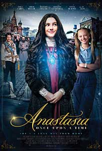 Anastasia: Once Upon a Time (2020) Online Subtitrat in Romana