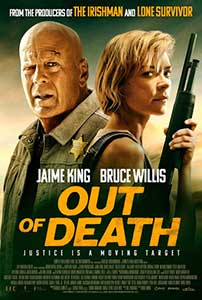 Out of Death (2021) Film Online Subtitrat in Romana