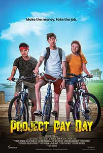 Project Pay Day (2021) Film Online Subtitrat in Romana