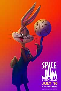 Space Jam: A New Legacy (2021) Online Subtitrat in Romana