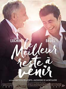 The Best Is Yet To Come (2019) Online Subtitrat in Romana