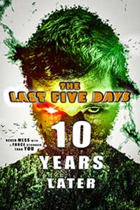 The Last Five Days: 10 Years Later (2021) Online Subtitrat