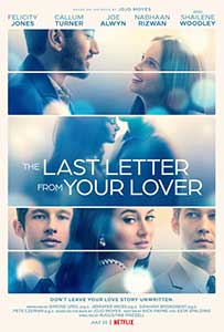 The Last Letter from Your Lover (2021) Film Online Subtitrat