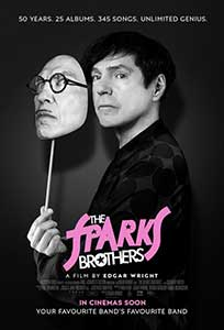 The Sparks Brothers (2021) Documentar Online Subtitrat